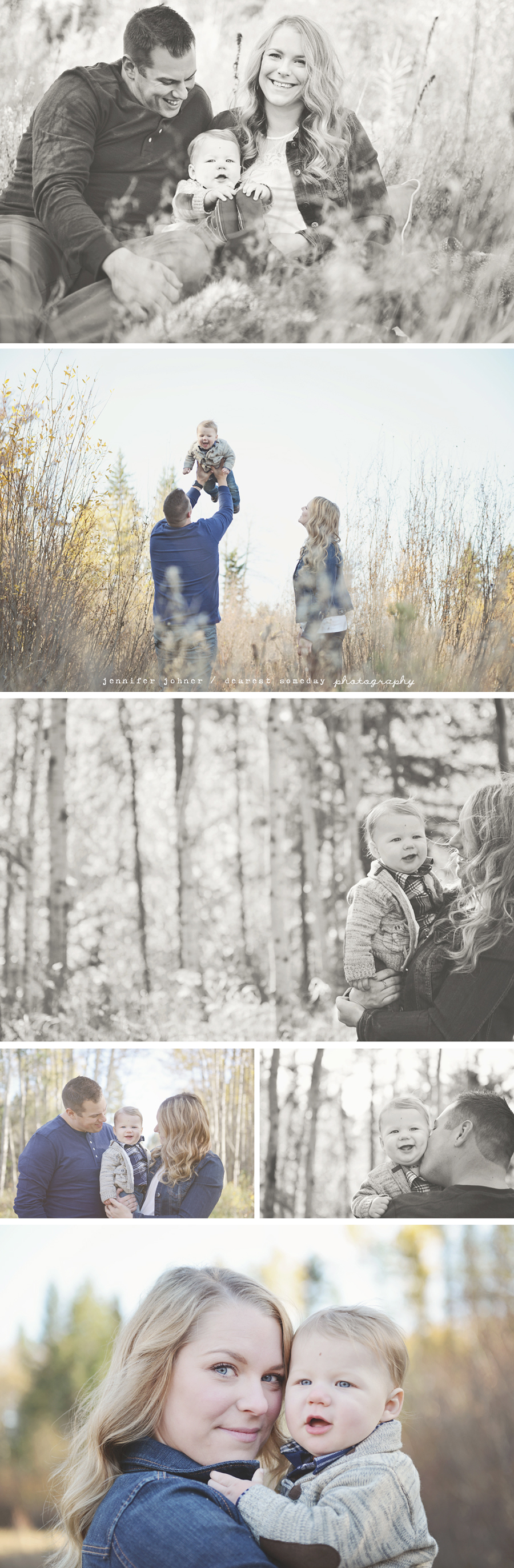 dearest someday family photography